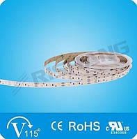 Светодиодная лента RISHANG 60-2835-12V-IP33 12W 970Lm 13000K (RD0060TA-A)