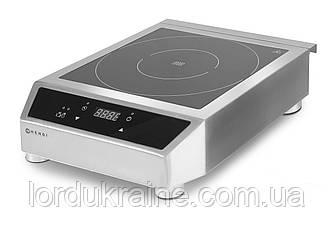 Плита индукционная Hendi 3500 D (239711)