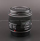 Canon EF 24mm f/2.8 IS USM, фото 5