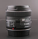 Canon EF 24mm f/2.8 IS USM, фото 2