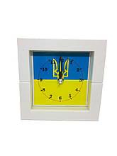 Будильник кварцевый настольный Abeer 636 Украина