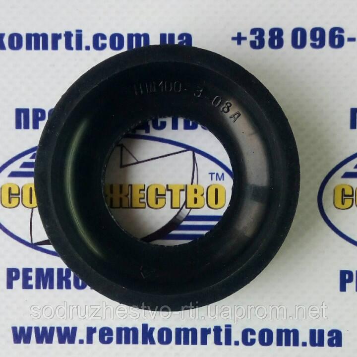 Манжета резиновая уплотнительная гидронасосов шестеренчатых НШ100-3-08А