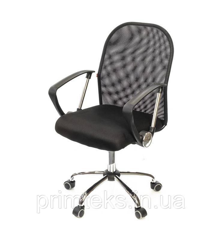 Кресло Монтана CH PR чёрный