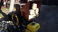 Бензиновый измельчитель веток РБ-120