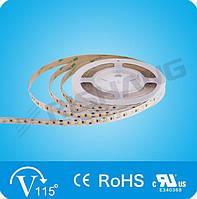 Светодиодная лента RISHANG 120-2835-24V-IP33 24.6W 1746Lm 3000K (RS00C0TC-A-T)