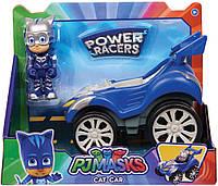 PJ Masks Power Racer - Catboy Кэтбой і Кэтбоймобиль Герої в масках