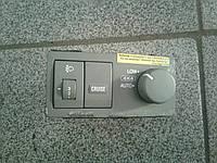 Кнопка круиз контроля и регулировки фар  Kia Sorento 2002-2009 932103e000