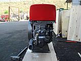 Двигатель дизельный  ДД195ВЭ (12 л.с.), фото 8