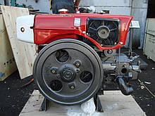 Двигатель дизельный  ДД195В (12 л.с.)