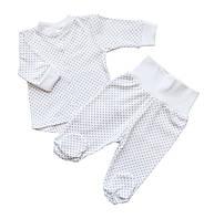 Комплект-двойка для малышей BODIK / Комплект-двійка для малюків BODIK