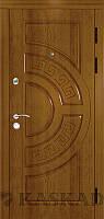 Дверь входная Адамант серии Комфорт ТМ Каскад