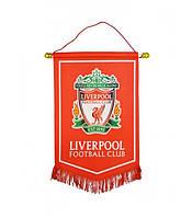 Вымпел флаг Liverpool FC