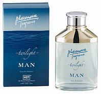 Hot Twilight 50ml - мужской парфюм с феромонами
