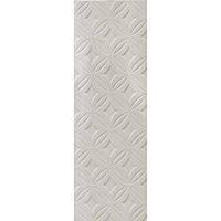 Плитка DOM Ceramiche Spotlight Grey Geo Lux 33,3x100