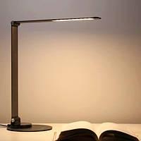 Настольная LED лампа Remax LIFE Re-Vision Folding RL-LT05 grey
