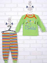 Дитяча піжама Dinowalk 116-134