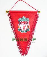 Вымпел треугольный Liverpool FC