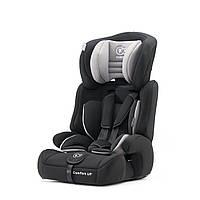 Автокресло Kinderkraft Comfort Up Black