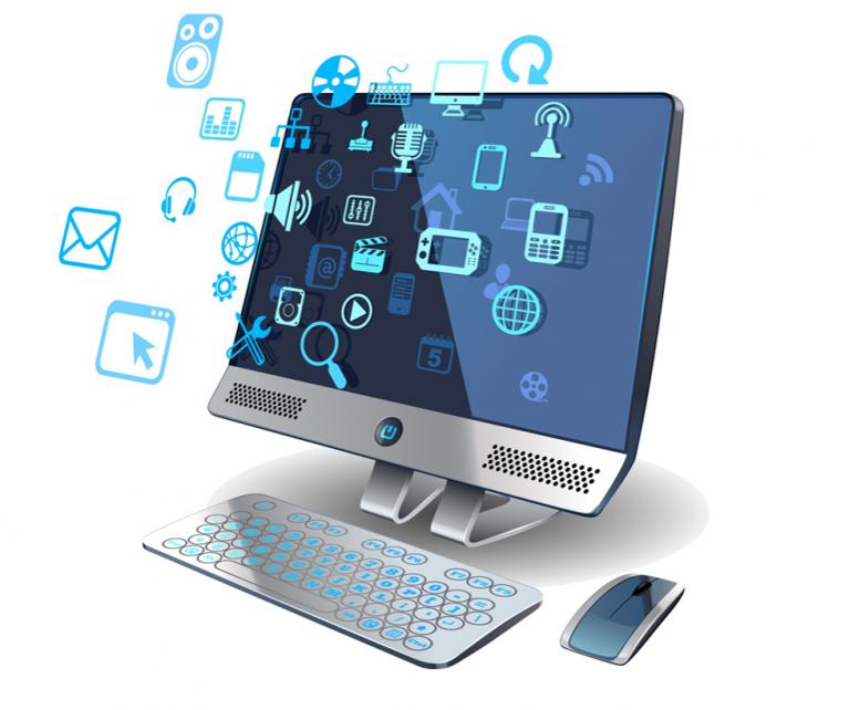 Оценка офисной (компьютерной) техники