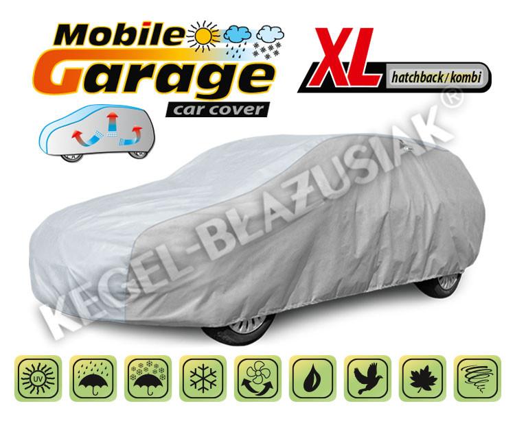 Kegel-Blazusiak Тенты для автомобилей Kegel-Blazusiak Mobile Garage XL Hatchback - Интернет-магазин АВТОСТУДИЯ в Киеве