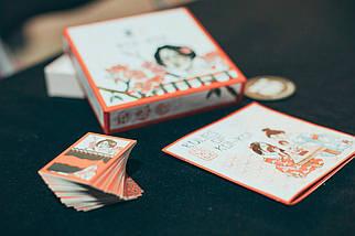 Настольная игра Кой-Кой (Кои Кои, Koi Koi), фото 2