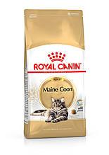 Сухий корм Royal Canin Maine Coon Adult для дорослих кішок породи Мейн-кун 10 кг