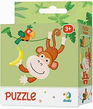 Пазл DoDo Обезьянка 300164, детская игрушка, подарок для ребенка
