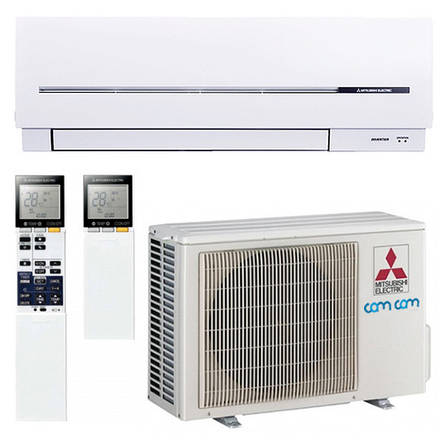 Кондиционер MITSUBISHI ELECTRIC MSZ-GF60VE/MUZ-GF60VE, фото 2