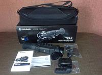 Тепловизионный прицел Pulsar LRF38 (Trail c дальномером) 384matrix