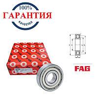 Подшипник 6305 2RS (180305) FAG