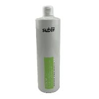 Шампунь для жирных волос и сухих  концов -  DUCASTEL Subtil Color Lab  Shampoing Bivalent, 1000 мл