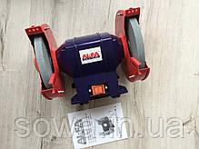 ✔️ Точило Al-FA  ALBG18 . 200мм  . 1800Вт  . Гарантия качества, фото 3