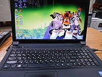 Ноутбук Lenovo B570e 15,6 INTEL 1,5 GHz 2 ядра DDR3