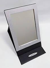 Зеркало складное с логотипом