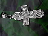 Срібний хрест, фото 4