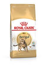 Сухий корм Royal Canin Bengal Adult для дорослих бенгальських котів 400 г