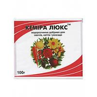 Комплексне мінеральне добриво Кеміра Люкс, 20г, NPK 14.11.25