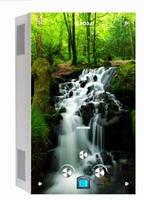 Газовая колонка Roda JSD20-A4, водопад