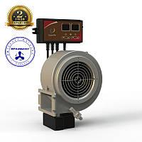 КОМПЛЕКТ котла (реле управл.+вентилятор) QuickAir + WPA X2