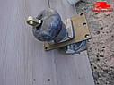 Кран тормозной  2-секционный  КАМАЗ (пр-во ПААЗ). 100.3514008. Ціна з ПДВ., фото 7