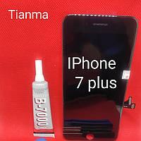 Новый дисплейный модуль для iPhone 7 plus  (Tianma)., фото 1