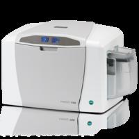 C50 Принтер для печати пластиковых идентификационных карт