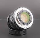 Pentax SMC FA77mm F1.8 Limited, фото 7