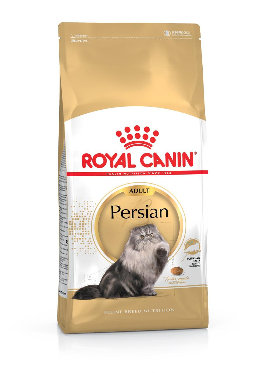 Сухой корм Royal Canin Persian Adult для взрослых персидских кошек 400 г