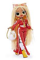 LOL Сюрприз! Модная кукла OMG Swag с 20 сюрпризами