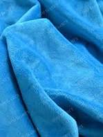 Мех игрушка (синий)