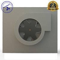 Эжекторный дымосос 150/20 из нержавеющей стали марки AISI 304 для плоских дымоходов