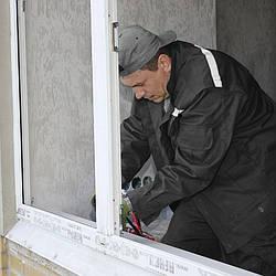 Ремонт пластиковых окон Позняки, Осокорки, Харьковский