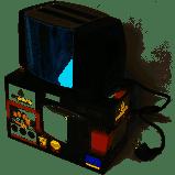 Тостер CB 1106 с поддоном для крошек 650 Вт, фото 3