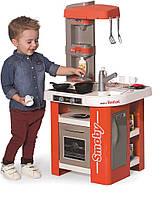 Інтерактивна дитяча кухня Smoby Tefal Studio з аксесуарами 311042